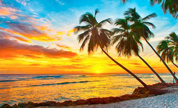 Caribe - La Ruta de la Seda Viajes
